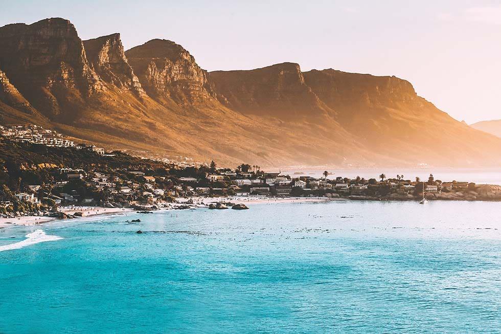 Hochzeit Cape Town