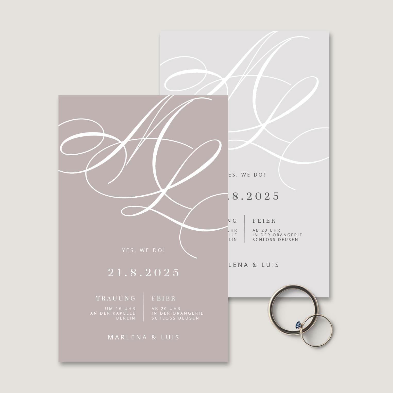 Polterabend sprüche einladungskarten Hochzeitseinladungskarten