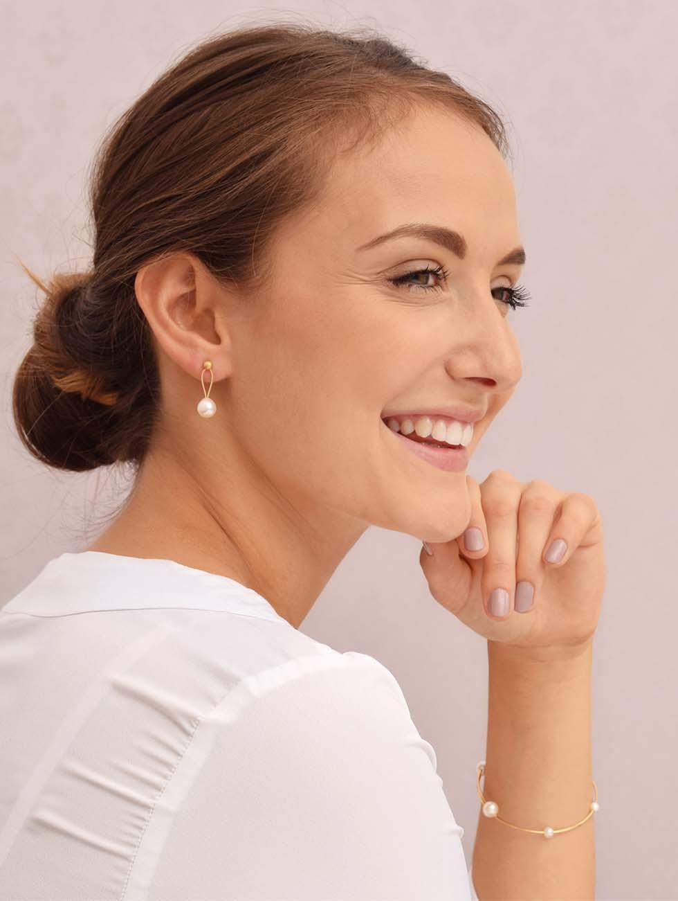 Ohrringe Eva Strepp