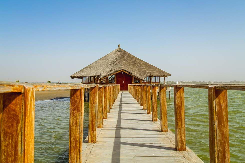 Heiraten in Afrika Senegal