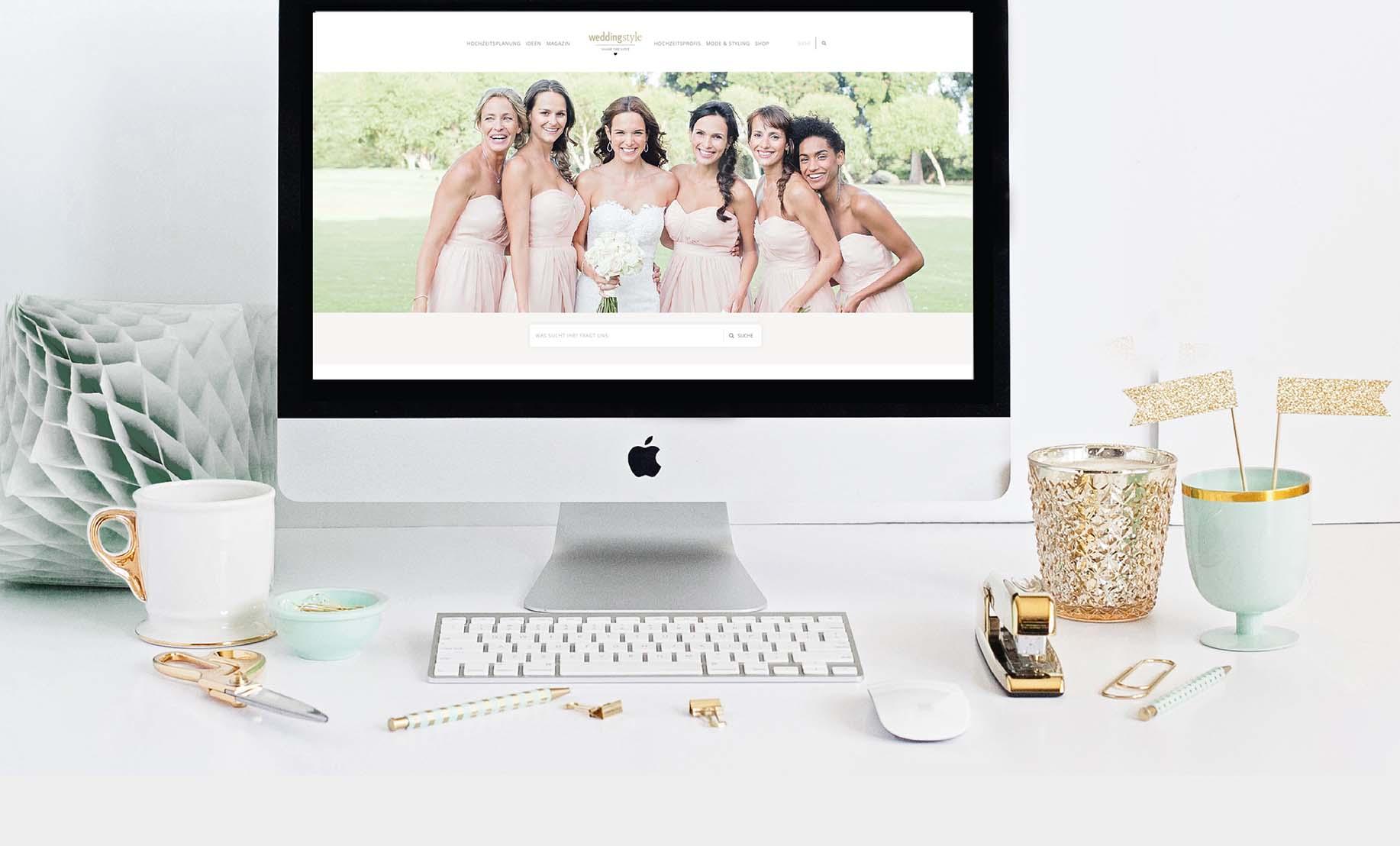 weddingstyle Hochzeitsblog