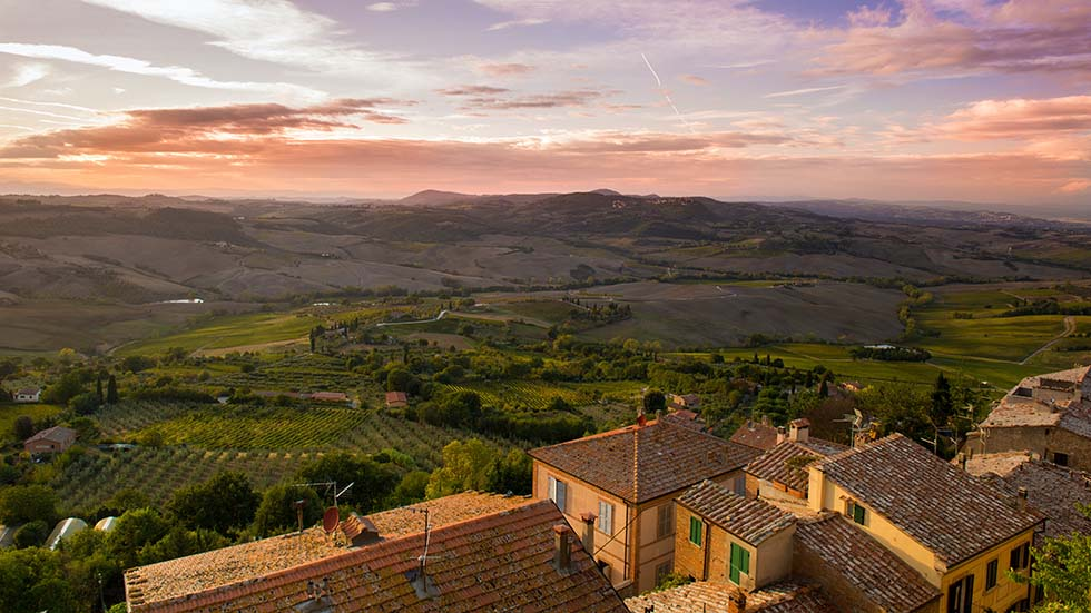 Flitterwochen Provence