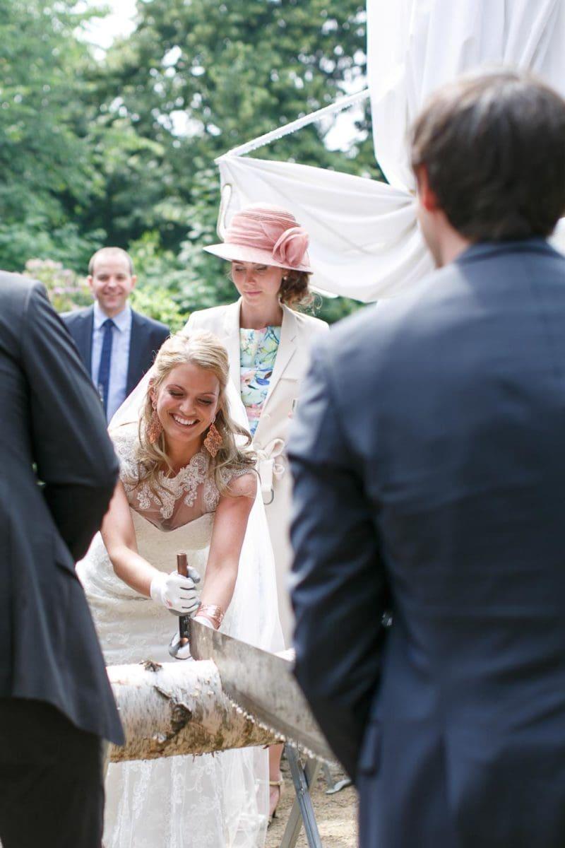 Baumstamm Sagen Hochzeit So Wird Es Zur Coolen Hochzeitsaktion